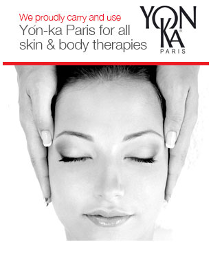 Yon Ka Paris, Luigi Parasmo Salon & Spa DC